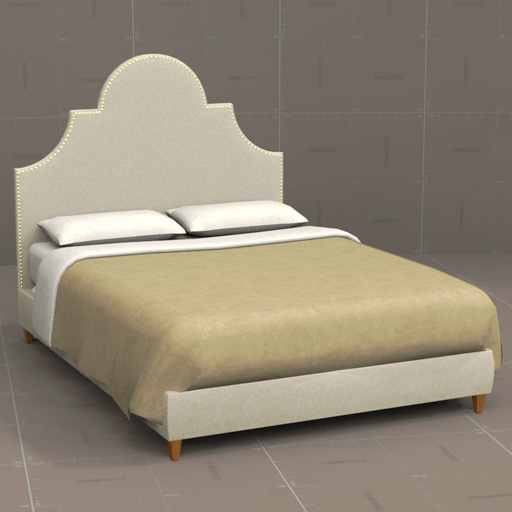 ornate bed_FF_Model_ID16084_1_Ornate_Bed_02