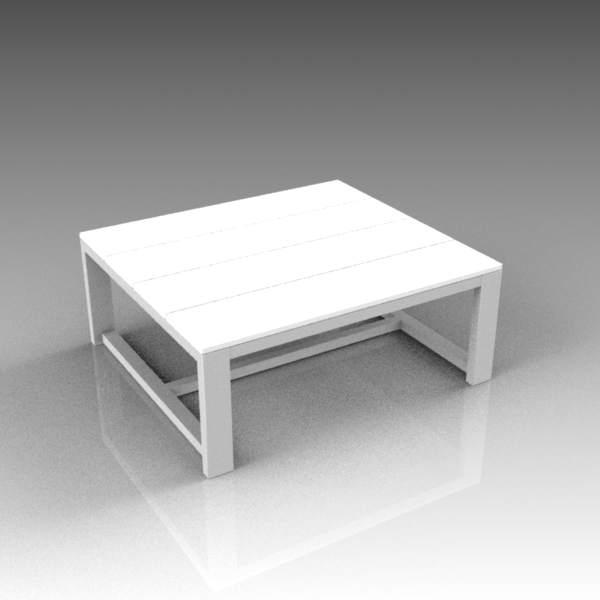 Superb Patio Set 2 3D Model Formfonts 3D Models Textures Uwap Interior Chair Design Uwaporg