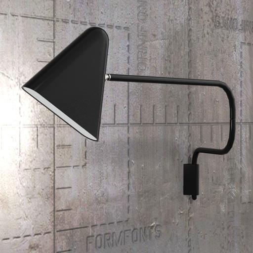 Ikea ps2012 wall lamp 3d model formfonts 3d models textures ikea ps2012 wall lamp 3d model aloadofball Images