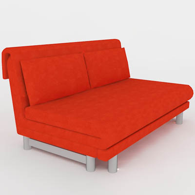 Ligne Roset Multy ligne roset multy 3d model formfonts 3d models textures