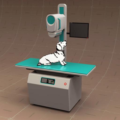 pet x machine