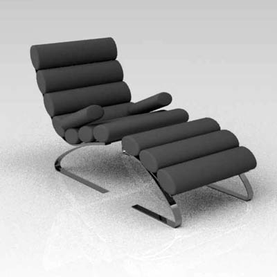 The iconic Sinus lounge chair by Cor. . Available ....
