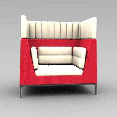 Allermuir Haven 3d Model Formfonts 3d Models Amp Textures