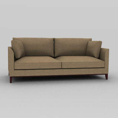 Charmant Cobble Hill South Hampton Sofa.