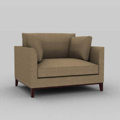 Cobble Hill South Hampton Sofa.