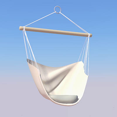 Medium image of canvas hammock seat