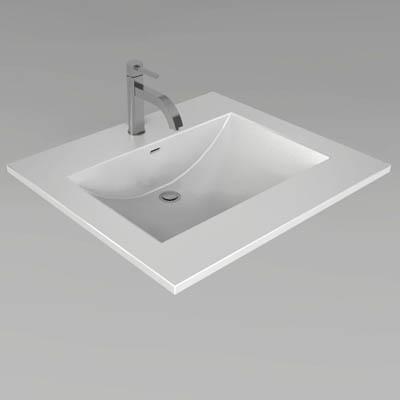 Ronbow kara sink 3d model formfonts 3d models textures for Sketchup bathroom sink