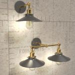 View Larger Image of FF_Model_ID16575_RH_Aged_Steel_Sconce_Set.jpg