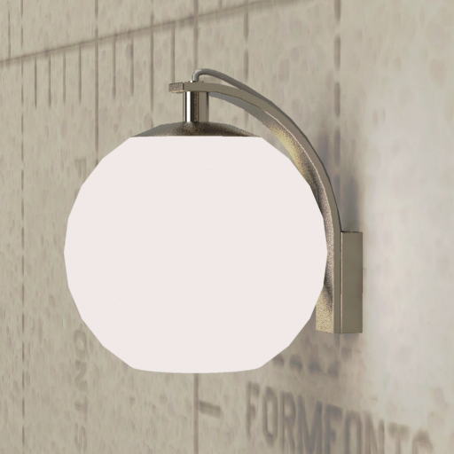 Ikea minut wall lamp 3d model formfonts 3d models textures ikea minut wall lamp 3d model mozeypictures Gallery