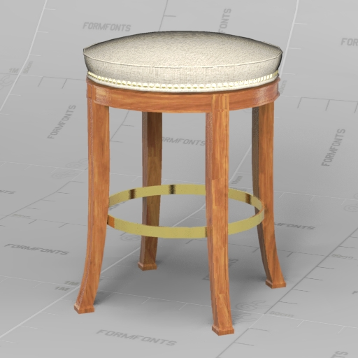 Magnificent Hickory Chairs Newbury 3D Model Formfonts 3D Models Textures Inzonedesignstudio Interior Chair Design Inzonedesignstudiocom