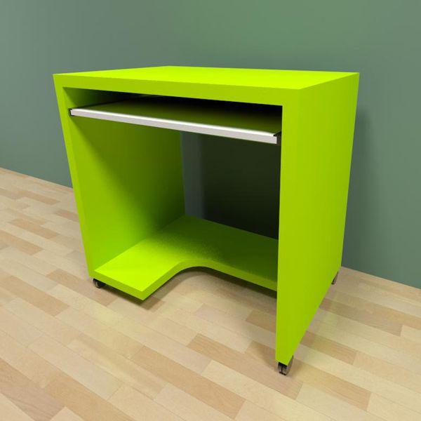 ikea mikael desks 3d model formfonts 3d models textures. Black Bedroom Furniture Sets. Home Design Ideas
