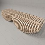 <br>Infinity Bench<br>Revit� 
