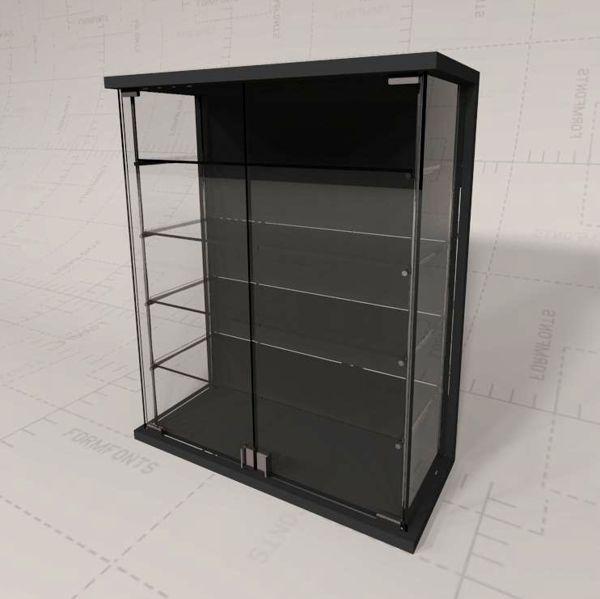 ikea kryss cabinet 3d model formfonts 3d models textures