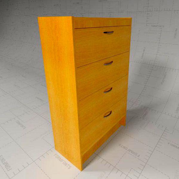 effektiv cabinets 3d model formfonts 3d models textures