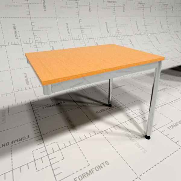 effektiv addons 3d model formfonts 3d models textures. Black Bedroom Furniture Sets. Home Design Ideas