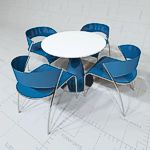 <br>Bantam Table and Chairs<br>