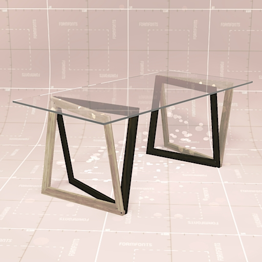 Quadror Table.