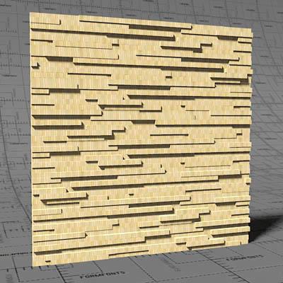 Fwp 01 3d Model Formfonts 3d Models Amp Textures