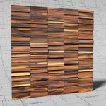 Fusion wood wall panel based on those available at...