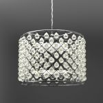 Spencer Chandelier 28""