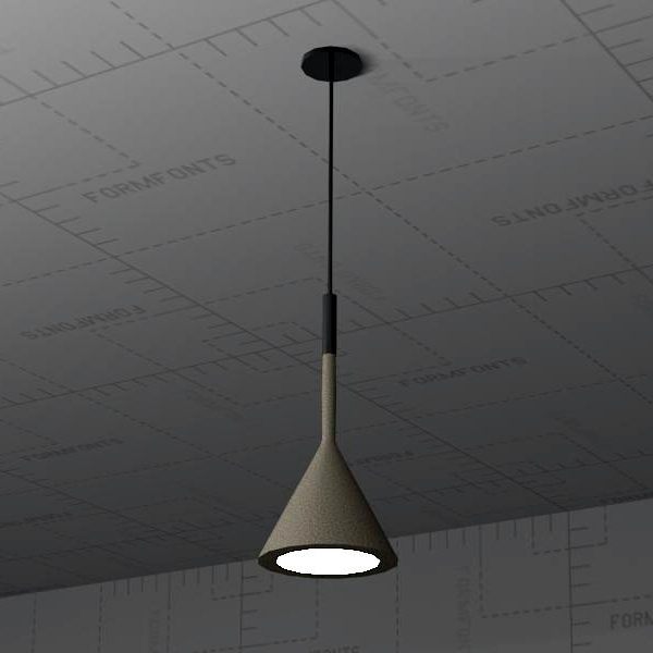 28 Revit Light Fixture Families Aplomb Pendant