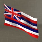 View Larger Image of Hawaiian Flags