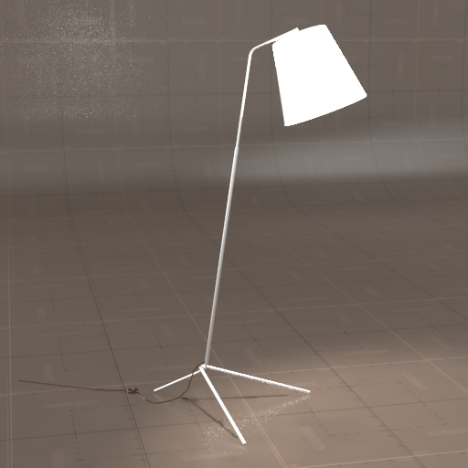 Pewter floor lamp flooring ideas and inspiration angle pewter floor lamp model formfonts models textures aloadofball Gallery
