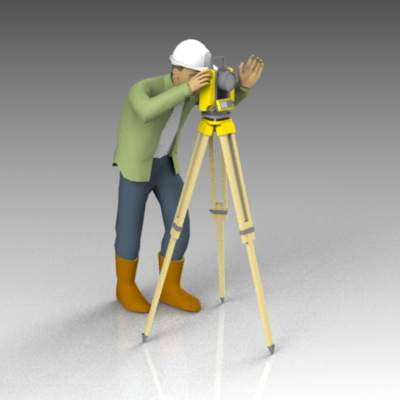 Surveyors; Higher quality 
