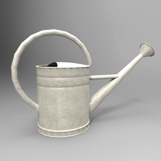 Generic Watering Can.