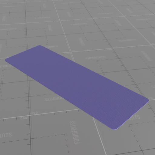 FormFonts 3D Models & Textures