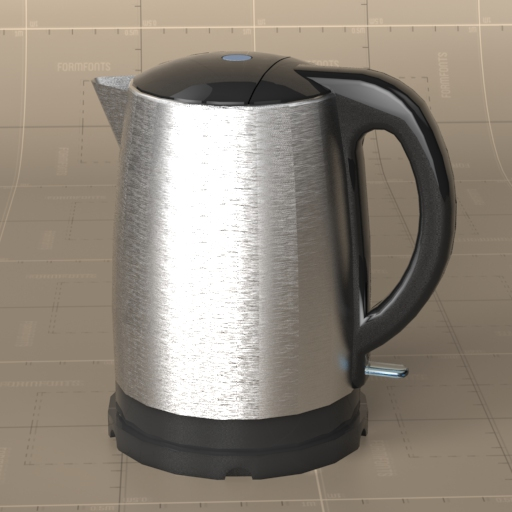 Generic Electric Kettle.