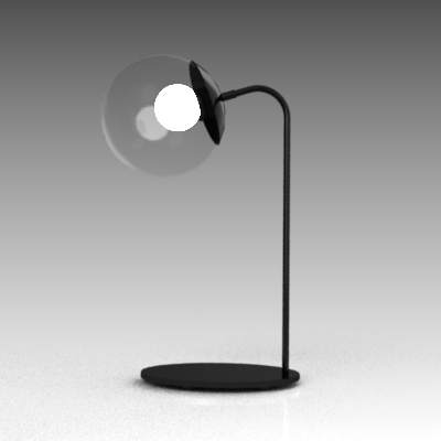 Modo desk lamp from Design Within 