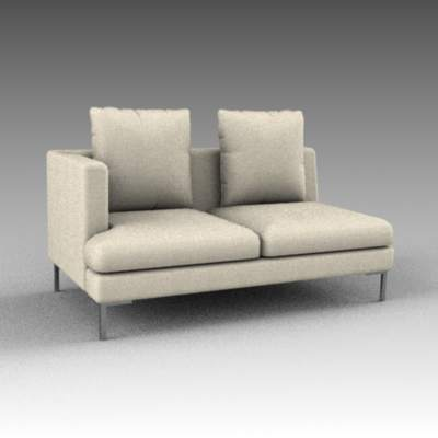 Verona modular sofa components 