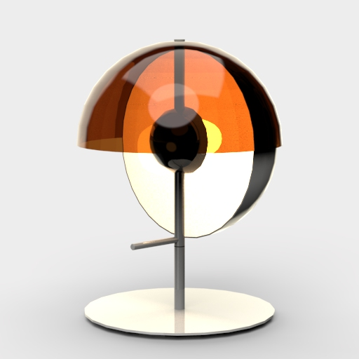 Theia Table Lamp.