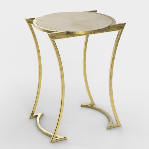 Lenox Accent Table.