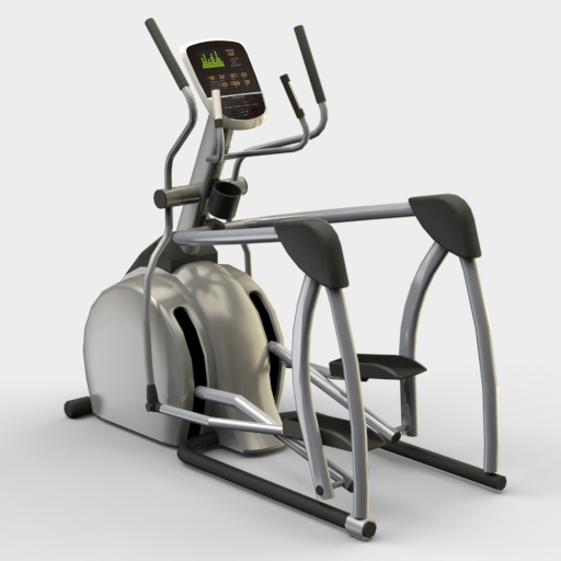 Gym Elliptical Bike.