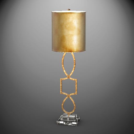 Rodger 34 Table Lamp.