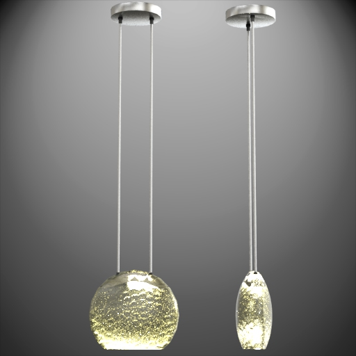 Lolli Pendant Lamp.