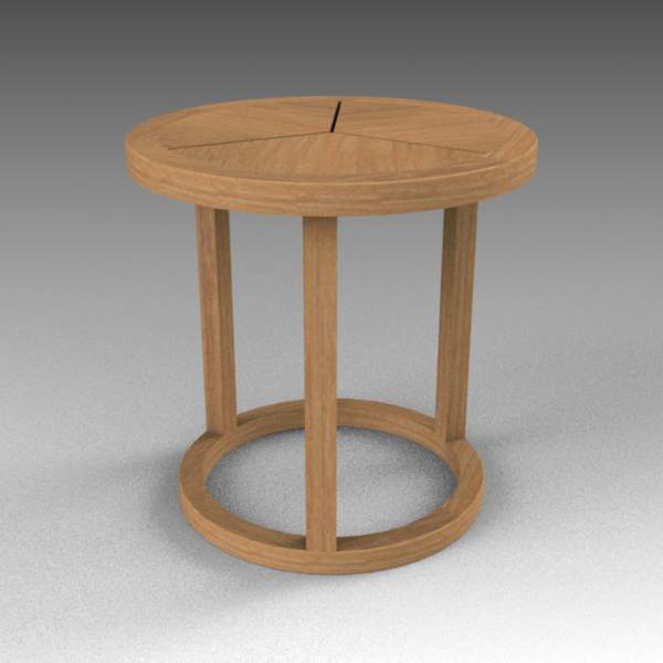 A collection of three side/drink 