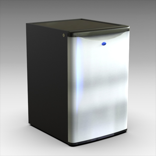 Danby Compact Refrigerator.