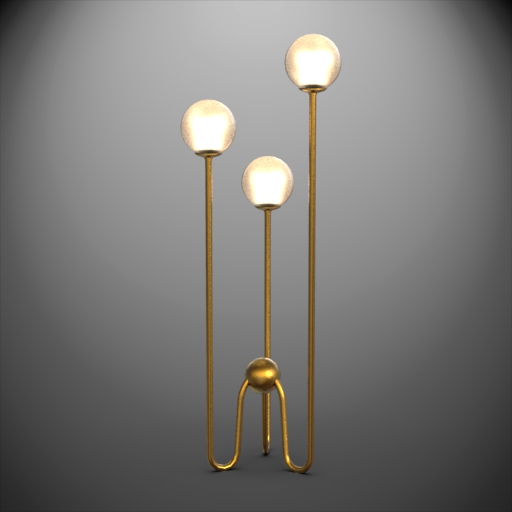 Seafield Floor Lamp.