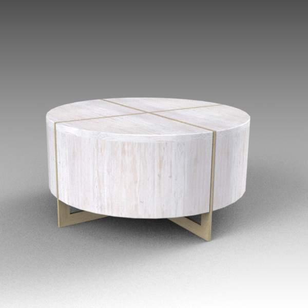 Clifton Round Table 3d Model Formfonts 3d Models Amp Textures