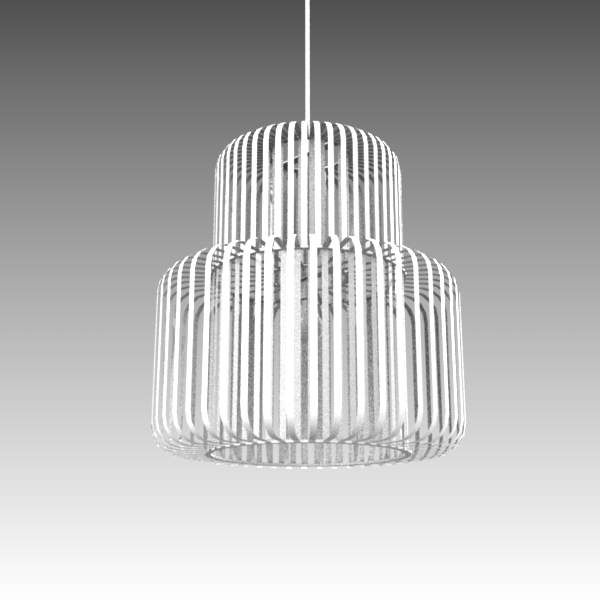 Shae pendant light by Arteriors. 
