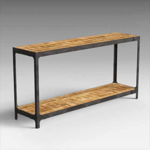 Clint Console Table.