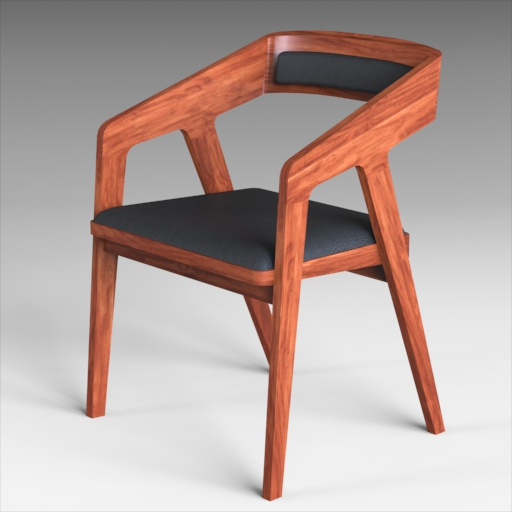 Padma Arm Chair.