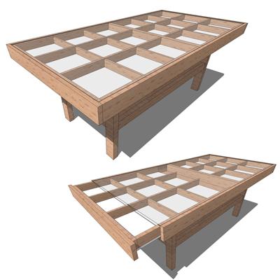 Ikea Pilbo 3d Model Formfonts 3d Models Textures