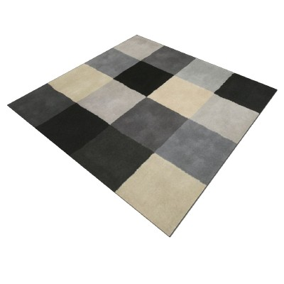 Ikea Uldum2 Carpet 230x230 3d Model Formfonts 3d Models