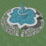 View Larger Image of rusticfountain4153.jpg
