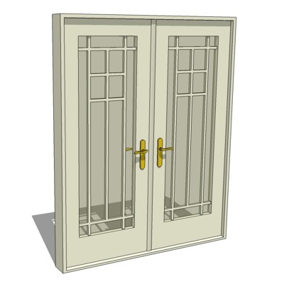 Pella french doors pricing best pella entry doors with for Locks for french doors that open out