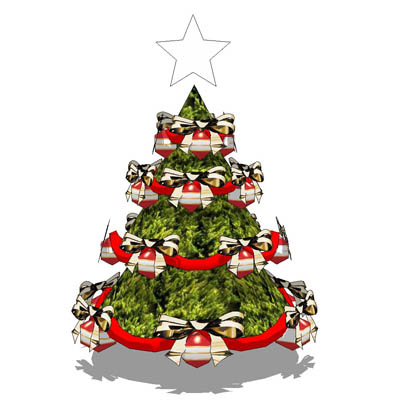 Christmas Tree 3d Model Formfonts 3d Models Textures Download 2,504 cartoon christmas tree free vectors. christmas tree 3d model formfonts 3d
